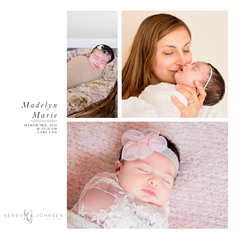 madelyn marie pictures